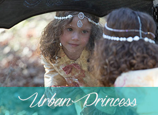 Urban Princess Collection